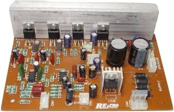 Zigshash 4 1 Home Theater Amplifier Kit Board For Project And Replacement Electronic Components Electronic Hobby Kit Price In India Buy Zigshash 4 1 Home Theater Amplifier Kit Board For Project And Replacement