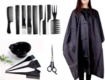 Professional Hair Cutting Comb 90