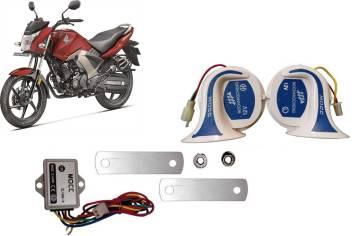 Mocc Horn For Honda Cb Unicorn 160 Price In India Buy Mocc Horn
