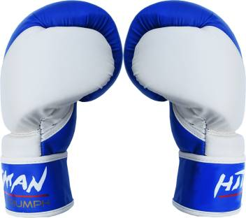 Hitman Strike Boxing Gloves Boxing Gloves