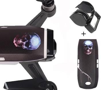 Original For DJI Spark Drone Gimbal  Camera Lens