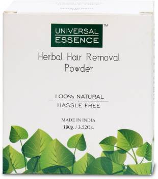Universal Essence Herbal Hair Removal Powder Wax Price In India Buy Universal Essence Herbal Hair Removal Powder Wax Online In India Reviews Ratings Features