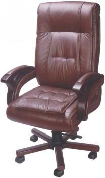 Terrific Lakdi The Furniture Co Fully Cushioned Ergonomic Ceo Creativecarmelina Interior Chair Design Creativecarmelinacom