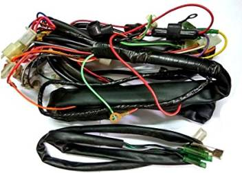 satpro Wiring Harness Bike Ignition Cable Price in India - Buy ... on