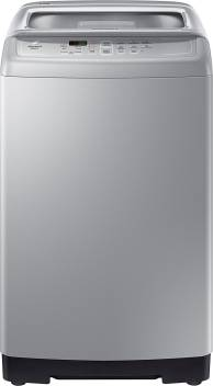 Samsung 6 2 kg with Monsoon Feature Fully Automatic Top Load Washing  Machine Grey