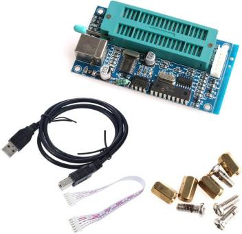 Amazon.com: SUPERELE PIC K150 ICSP Programmer USB Automatic ...   341x352