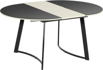 Incredible Godrej Interio Salt Pepper Glass 6 Seater Dining Table Pdpeps Interior Chair Design Pdpepsorg