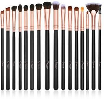 Bestope Eye Makeup Brushes Set 16