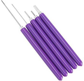 5Pcs Different Size Quilling Slotted Tools Anndason 5 In 1 Quilling Tools