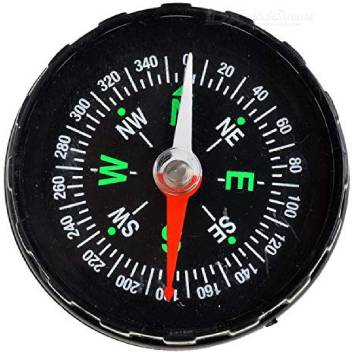 deziine 1 Pc Direction Plastic Compass Compass - Buy deziine 1 Pc ...