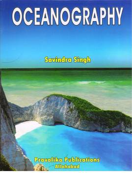 Oceanography Buy Oceanography By Savindra Singh At Low Price In India Flipkart Com