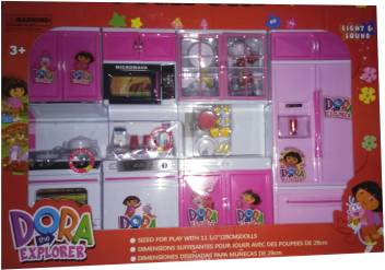 Rgb Group Dora Kitchen Set Battery Operated For Kids 3 Pink Color Dora Kitchen Set Battery Operated For Kids 3 Pink Color Buy Dora Toys In India Shop For Rgb