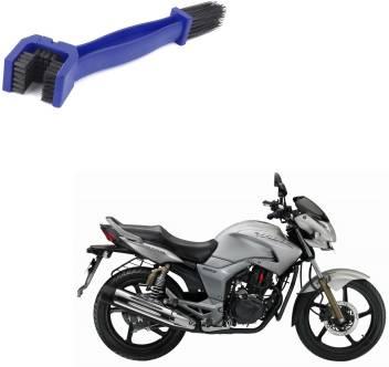 Urbanwitch For Hero Hunk Bike Chain Clean Brush Price In India