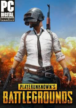 PLAYERUNKNOWN'S BATTLEGROUNDS (PUBG) Price in India - Buy