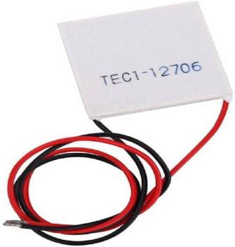 Pinchdart 12v 6a 72w Tec 1 12706 Thermoelectric Cooling Peltier