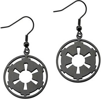 Body Vibe Star Wars Stainless Steel