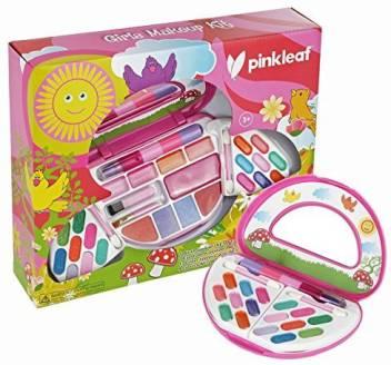 Pinkleaf Kids Makeup Kit For Girls