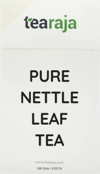 Tearaja Pure Nettle Leaf Tea , 50 Gms