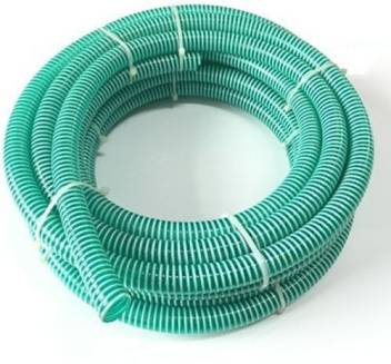 Mahi S Pvc Garden Agriculture Heavy Suction Hose Pipe Green 40 Mm By 10 Meters 33 Feet Hose Pipe Price In India Buy Mahi S Pvc Garden Agriculture Heavy