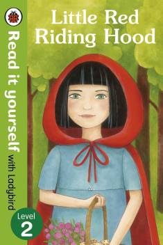 Little Red Riding Hood Read It Yourself With Ladybird Buy