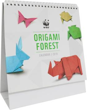 Aitoh Origami Paper x 3-inch 300 Sheets-100 Colors - Buy Online in ... | 352x281