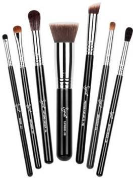 Sigma Beauty Best Of Brush Set
