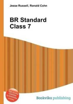 Br Standard Class 7: Buy Br Standard Class 7 by unknown at Low Price in  India | Flipkart com