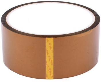 40mm 4cm 30M Tape High Temperature Heat Resistant Polyimide