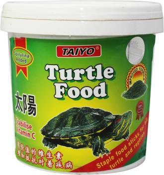 Taiyo Turtle Food 0 25 Kg Dry Turtle Food Price In India Buy Taiyo Turtle Food 0 25 Kg Dry Turtle Food Online At Flipkart Com