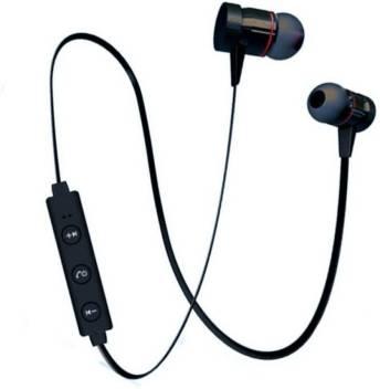 Techobucks Bluetooth Headphones Wireless Headset Bluetooth Headset With Mic In The Ear Bluetooth Earphone In Ear