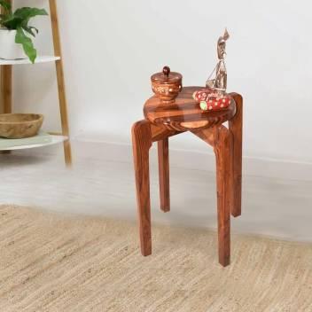 Magnificent Bharat Furnish House Folding Stool Portable Stool Spiritservingveterans Wood Chair Design Ideas Spiritservingveteransorg