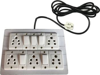 Saifpro Eletecric Wooden Extension Board 5 Socket 5 Switch 5a 3 Meteres Wires 5 Socket Extension Boards Price In India Buy Saifpro Eletecric Wooden Extension Board 5 Socket 5 Switch 5a 3 Meteres