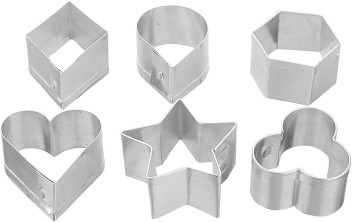 fish shaped stainless steel cookie cutter biscuit cutter baking cookie RDR