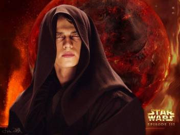 Movie Star Wars Episode Iii Revenge Of The Sith Star Wars Hd Wall Poster Paper Print Movies Posters In India Buy Art Film Design Movie Music Nature And Educational Paintings Wallpapers