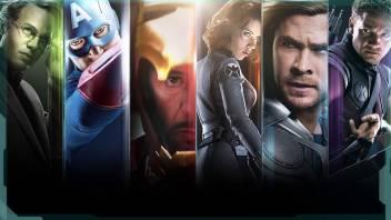 Movie The Avengers Mark Ruffalo Captain America Chris Evans