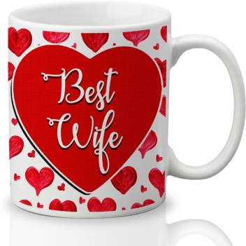 Gift for Girlfriend Wife Love Romantice