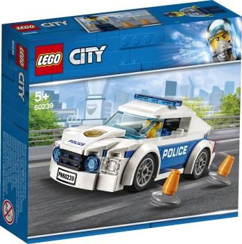 Lego Traffic Cones x 5 Brand New