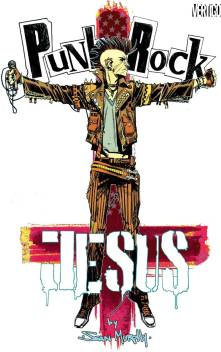 Comics Punk Rock Jesus Hd Wallpaper Background Fine Art Print Comics Posters In India Buy Art Film Design Movie Music Nature And Educational Paintings Wallpapers At Flipkart Com