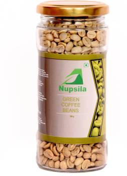 Nupsila Green Coffee Beans Filter Coffee Price In India Buy