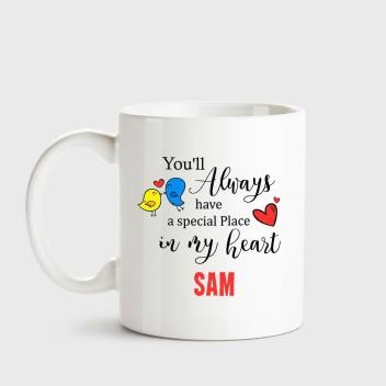 Sam name Mug
