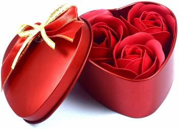 Urvi Creations Artificial Flower Gift Set Price In India Buy Urvi Creations Artificial Flower Gift Set Online At Flipkart Com