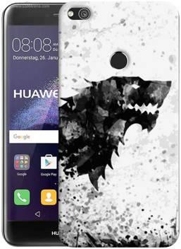 Uno Ark Back Cover for huawei p8 lite 2017 - Uno Ark : Flipkart.com