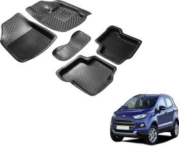 Autyle Eva Plastic 3d Mat For Ford Ecosport Price In India Buy Autyle Eva Plastic 3d Mat For Ford Ecosport Online At Flipkart Com