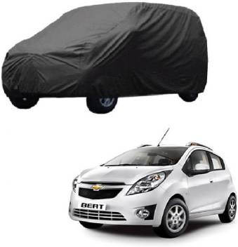 Coverplanet Car Cover For Chevrolet Beat Without Mirror Pockets Price In India Buy Coverplanet Car Cover For Chevrolet Beat Without Mirror Pockets Online At Flipkart Com