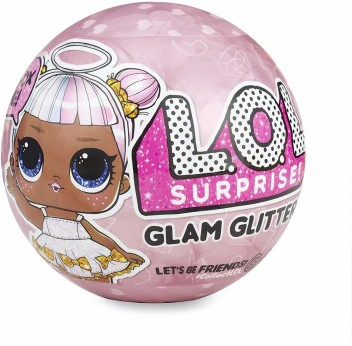 LOL Surprise Doll Glam Glitter Series IT BABY ~ NEW!