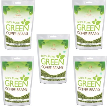 Wow green coffee bean extract website