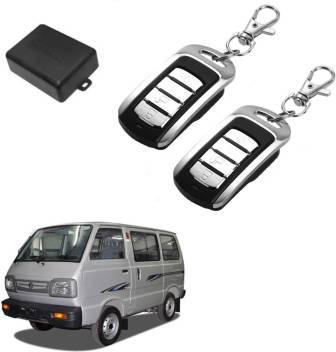 Carsaaz Autocop Car Centre Locking System For Maruti Omni Central Locking System Price In India Buy Carsaaz Autocop Car Centre Locking System For Maruti Omni Central Locking System Online At Flipkart Com