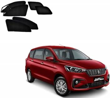 Kozdiko Side Window Sun Shade For Maruti Suzuki Ertiga Price In