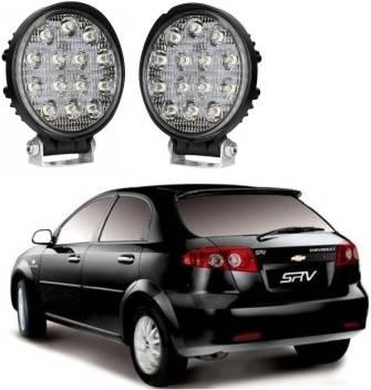 Auto Garh Led Fog Lamp Unit For Chevrolet Optra Srv Price In India