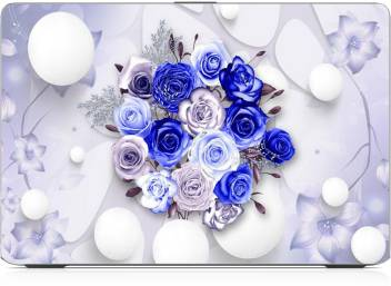 Hd Arts Flower Wallpaper Exclusive High Quality Laptop Decal Laptop Skin Sticker 15 6 Inch 15 X 10 Inch New Krivi Ls 1770 Vniyl Laptop Decal 15 6 Price In India Buy Hd Arts Flower